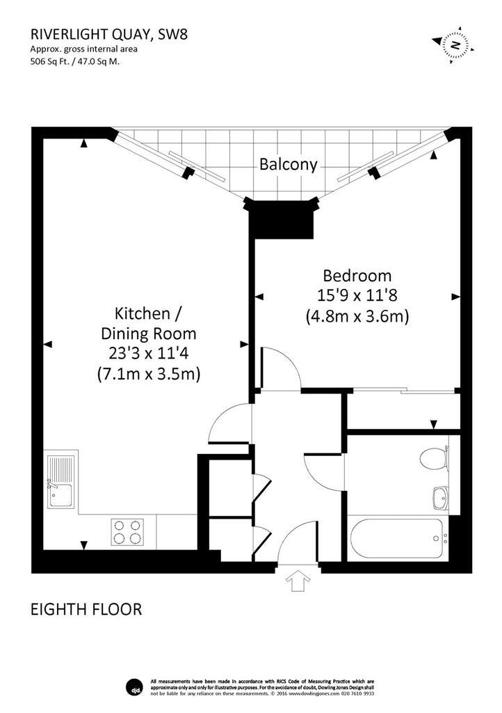 Floorplan: Picture No. 11
