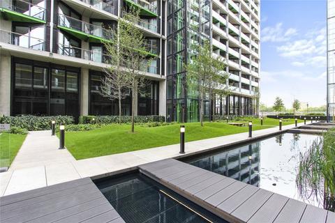 1 bedroom apartment for sale - Riverlight Quay Nine Elms London