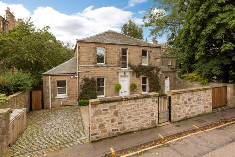 5 bedroom detached house for sale - Millburn House, 42 Canaan Lane, Edinburgh, EH10 4SU