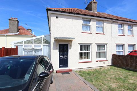 2 bedroom house for sale - Cowdray Square, Deal, CT14