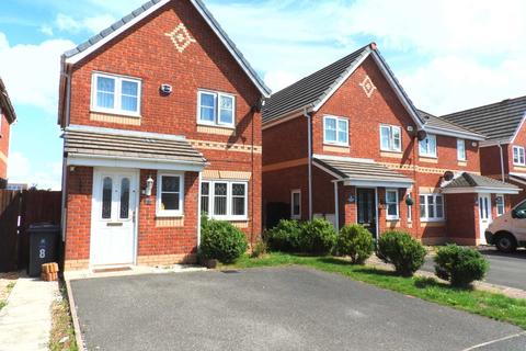 3 bedroom detached house for sale - Ambleside Drive, The venue