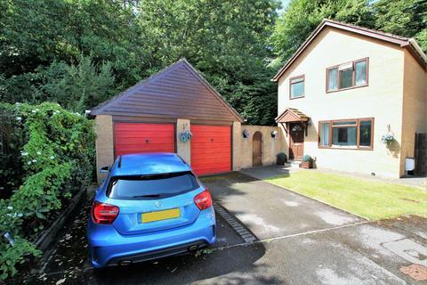 3 bedroom detached house for sale - West End village, Southampton