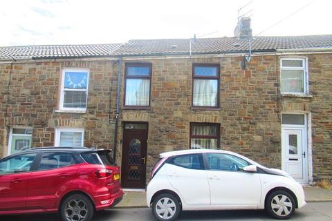 2 bedroom terraced house for sale - West Street, Maesteg, Bridgend. CF34 9AF