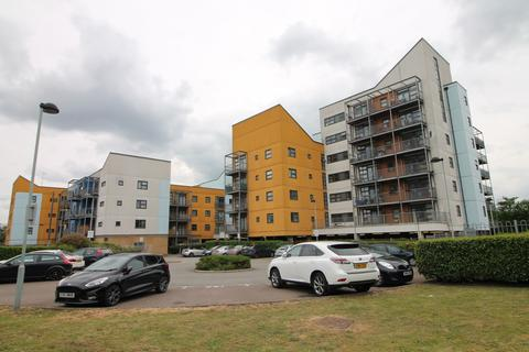 1 bedroom flat for sale - Maltings Close, London, E3