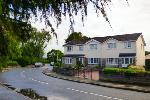 3 bedroom semi-detached house for sale - Glan-y-Nant, Treoes, Bridgend CF35