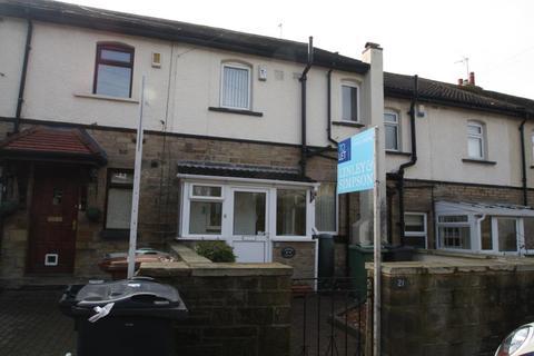 2 bedroom terraced house to rent - GLADSTONE ROAD, RAWDON, LS19 6HZ