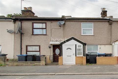 2 bedroom terraced house to rent - Addington Road, CR0