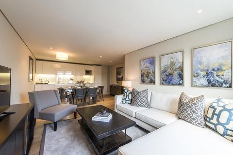 3 bedroom apartment to rent - Three Bedroom   Two Bathroom   Apartment To Let   Merchant Square   Paddington   W2