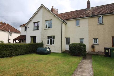 3 bedroom terraced house to rent - Longfield, Frome