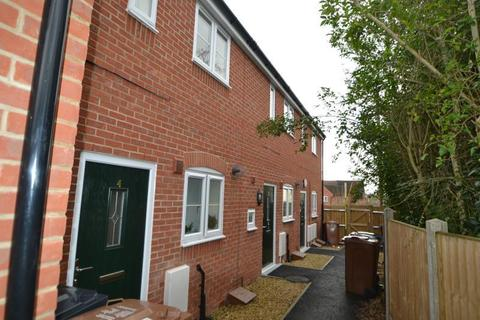 1 bedroom ground floor flat to rent - Adelaide Mews, Adelaide Road, Andover, SP10 1HF