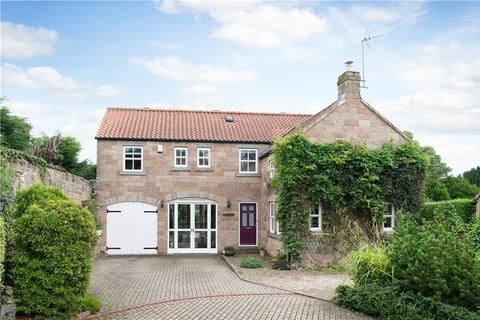 5 bedroom detached house for sale - Crimple Court, Church Lane, Spofforth, Harrogate, HG3