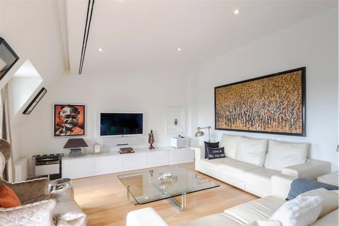 3 bedroom flat for sale - Connaught Place, London, W2