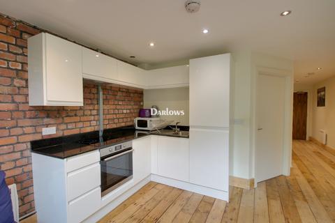 1 bedroom flat for sale - Pendyris Street, Cardiff