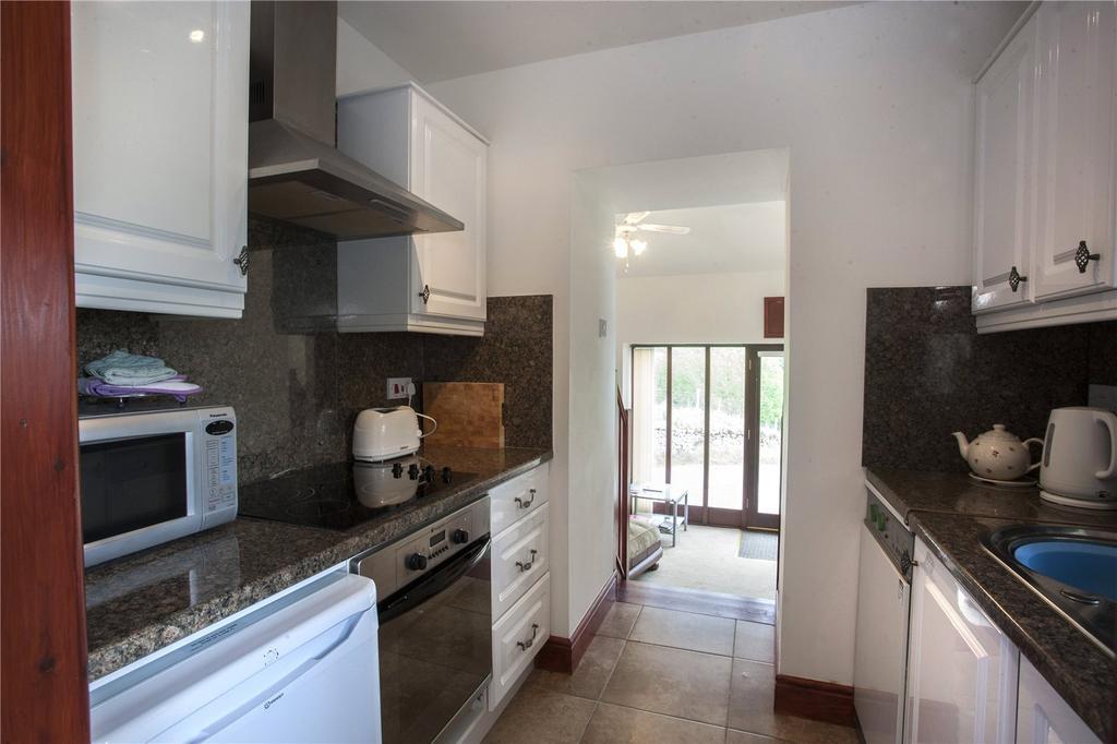 Top Byre Kitchen