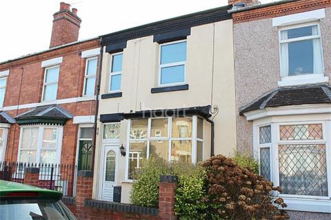 3 bedroom detached house to rent - Stanley Road, Earlsdon