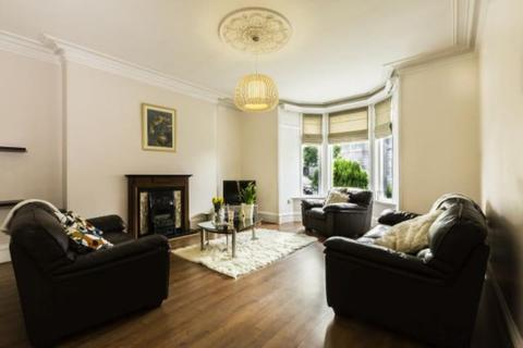2 bedroom flat to rent - 16 Belvidere Crescent, Ground Floor, Aberdeen, AB25 2NH