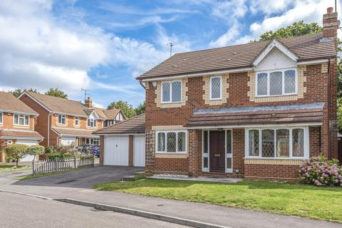 4 bedroom detached house to rent - Walsh Avenue, Warfield, RG42