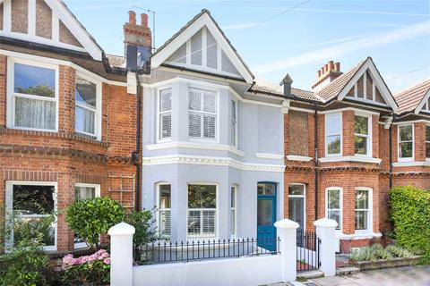 5 bedroom terraced house to rent - Marmion Road, Hove, East Sussex, BN3