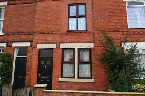 3 bedroom terraced house to rent - Newton Street, Beeston, NG9 1FL