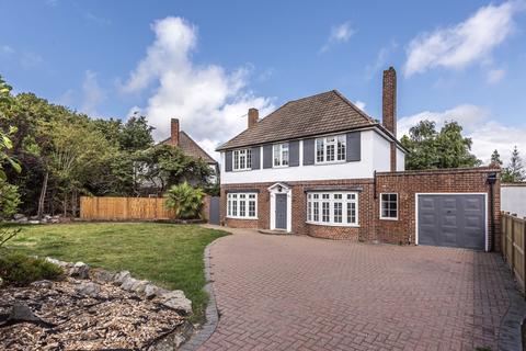 4 bedroom detached house for sale - Park Farm Road Bromley BR1