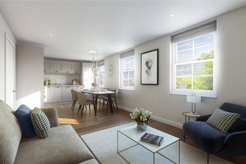1 bedroom flat for sale - Apartment B18 Hope House, Lansdown Road, Bath, BA1