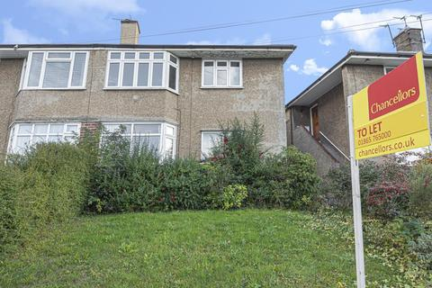 2 bedroom apartment to rent - Copse Lane,  Marston,  OX3