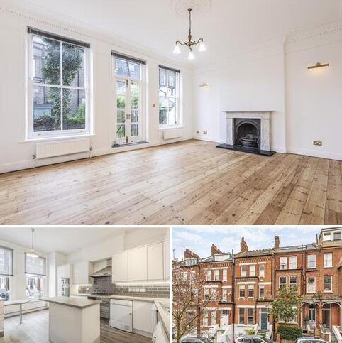 2 bedroom apartment to rent - Carlingford Road,  London,  NW3