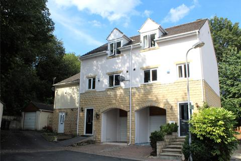 2 bedroom terraced house for sale - Baildon Wood Court, Baildon, Shipley, West Yorkshire, BD17