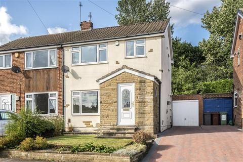 3 bedroom semi-detached house for sale - Church Street , Yeadon, Leeds, LS19 7SB