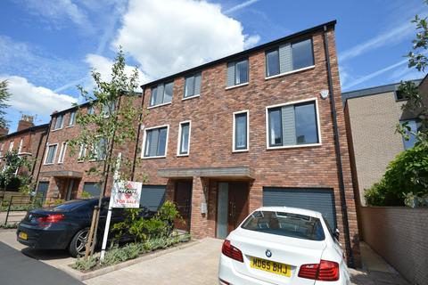 4 bedroom semi-detached house for sale - Burlington Road, Altrincham