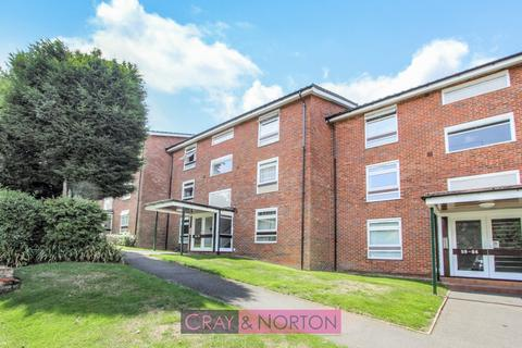 1 bedroom flat to rent - Maresfield, Park Hill, CR0