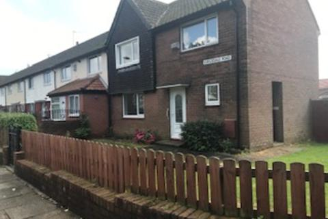 3 bedroom flat to rent - Kingsdale Road, Longbenton, Newcastle Upon Tyne, NE12 8YB