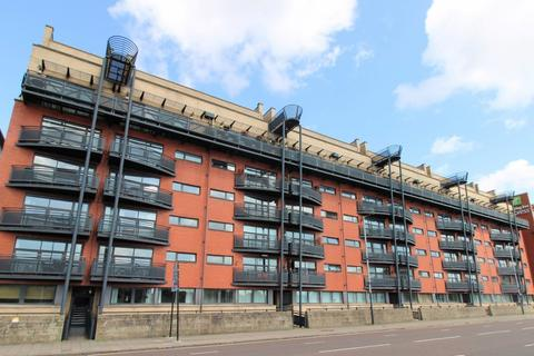 2 bedroom flat for sale - Clyde Street, Glasgow, G1 4LH