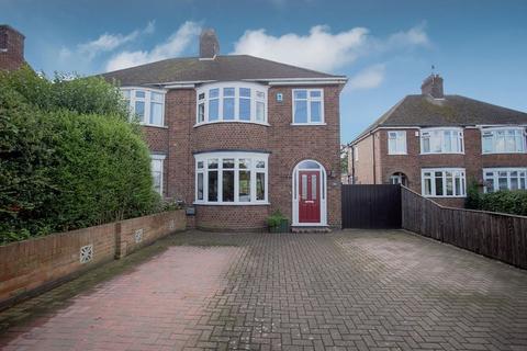 3 bedroom semi-detached house for sale - Welland Road, Dogsthorpe, Peterborough, Cambridgeshire. PE1 3SQ