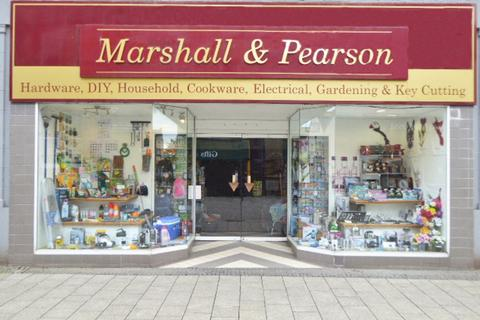 Retail property (high street) for sale - Marshall & Pearson