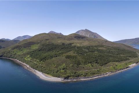 Land for sale - Sconser, Isle of Skye, Highland, IV48