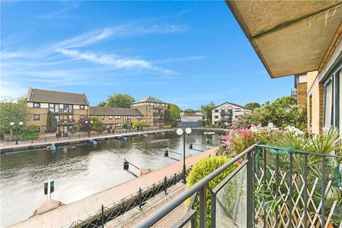 1 bedroom flat for sale - Whiteadder Way, Isle Of Dogs, London, E14