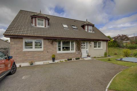 4 bedroom detached house for sale - Gordon Terrace, Fearn, Tain, IV20 1QZ