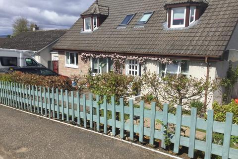 4 bedroom detached house for sale - Gordon Terrace, Fearn, Tain, IV20 1QZ