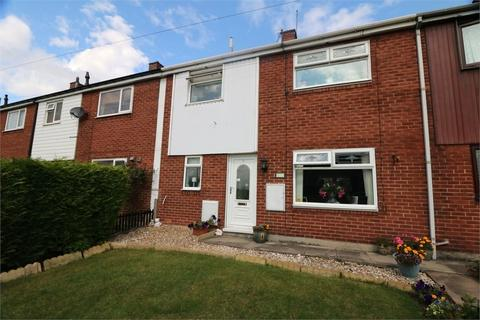 3 bedroom townhouse for sale - Oldgate Lane, Thrybergh, Rotherham, South Yorkshire