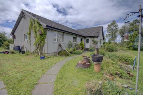 5 bedroom bungalow for sale - Cnoc Uaine, Shielfoot, Acharacle, PH36 4JZ