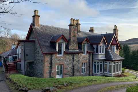 3 bedroom apartment for sale - Windsor Lodge, Strathpeffer, IV14 9DX