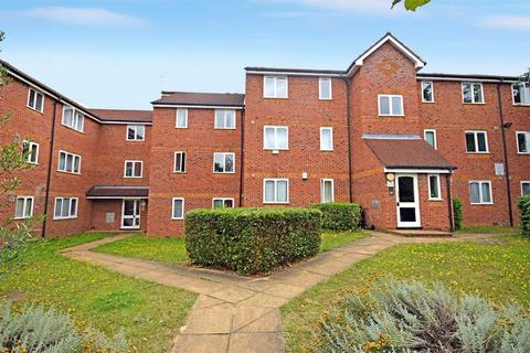 1 bedroom flat for sale - Brindley Close, WEMBLEY, Middlesex
