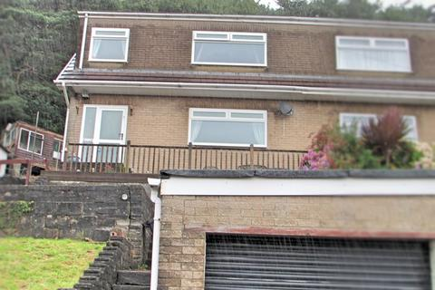 3 bedroom semi-detached house for sale - Lucy Road, Neath, Neath Port Talbot. SA10 6RR