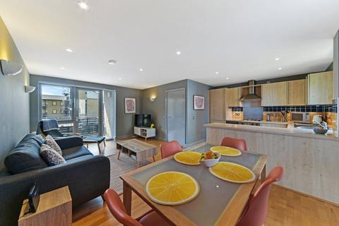 1 bedroom flat for sale - Arran House, Raleana Road, London, E14