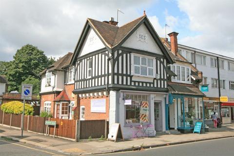 2 bedroom flat to rent - Plaistow Lane, Sundridge Park, BROMLEY, Kent