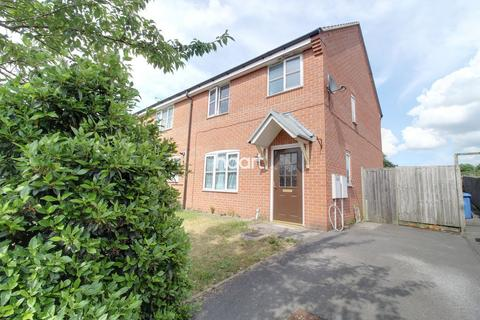 3 bedroom semi-detached house for sale - Grosvenor Drive, Derby