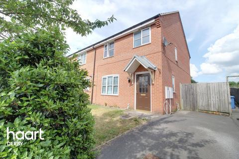 3 bedroom semi-detached house for sale - Grosvenor Drive, Heatherton Village