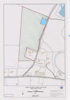Land for sale - House Site plus 11 acres, Altass, Lairg, Sutherland IV27 4EU