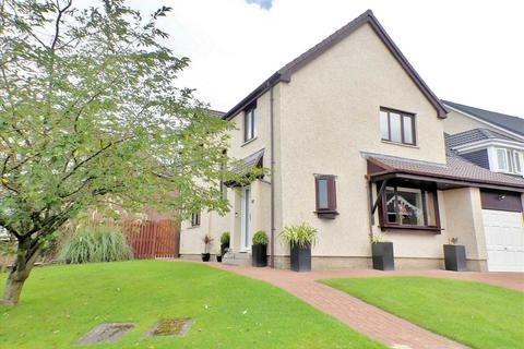 4 bedroom detached house for sale - Dunlin, Stewartfield, EAST KILBRIDE